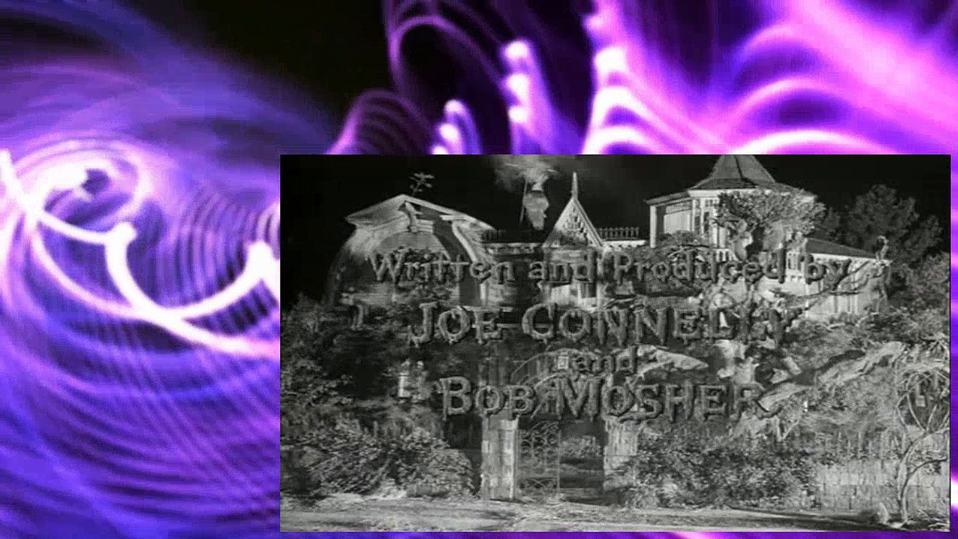 The Munsters S01E04 Rock-A-Bye Munster
