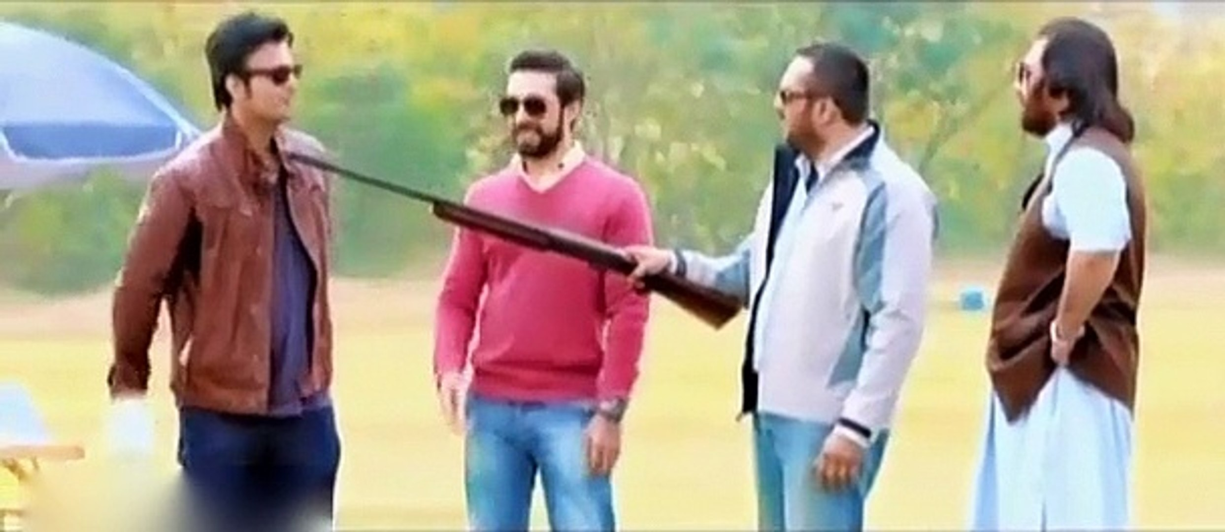 Janaan FULL HD Part 3   Pakistani Film   Armeena Rana Khan   Bilal Ashraf    Ali Rehman Khan 2016