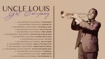 Jazz, Blues, Crooners & Co - Uncle Louis Got Company