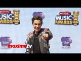 Austin Mahone Radio Disney Music Awards 2014 Red Carpet #RDMA