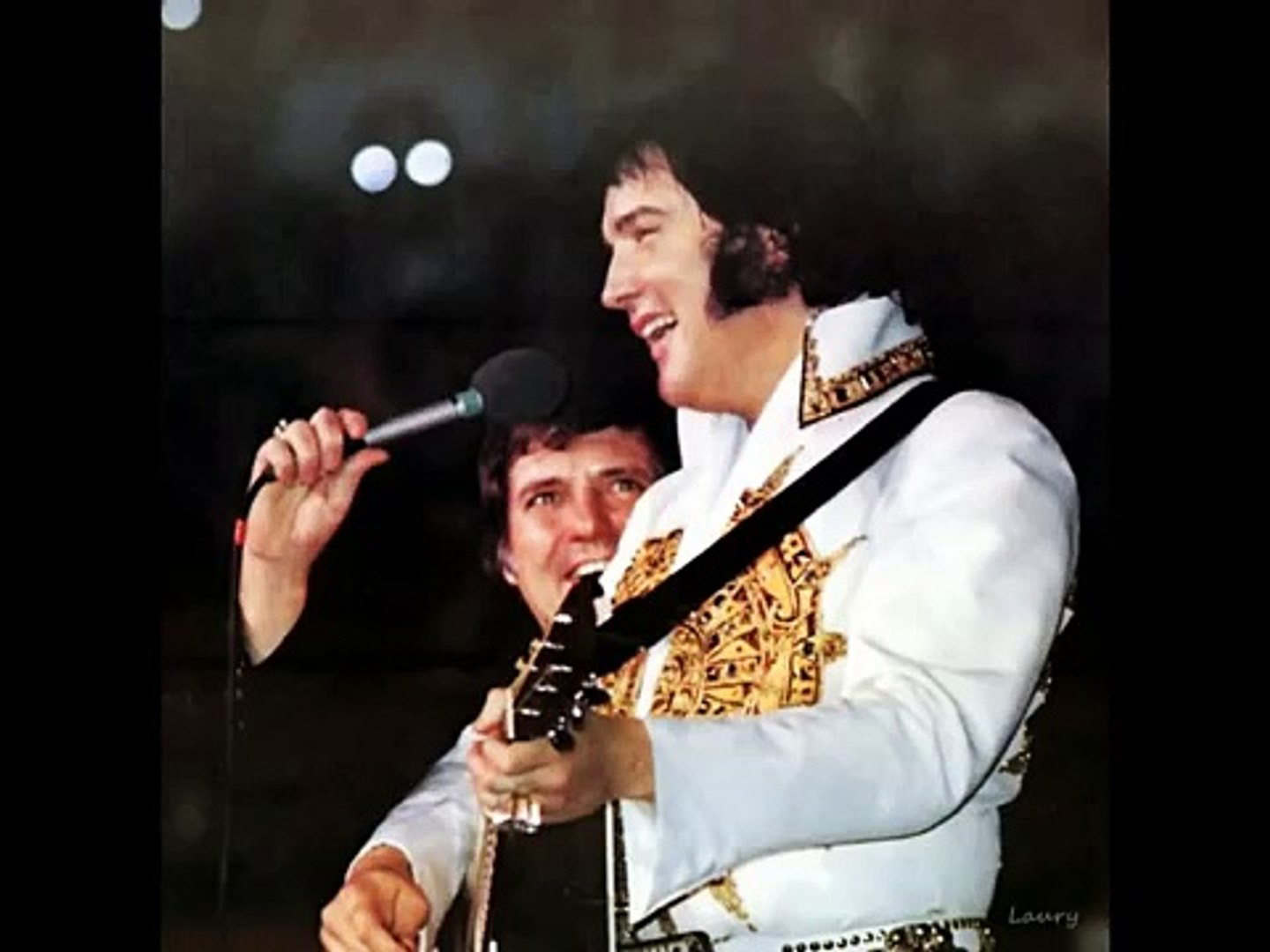 Elvis Presley - Little Sister - April 24, 1977 (Live)  Crisler Arena, Ann Arbor, Michigan