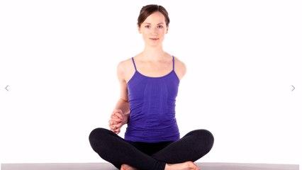 Yoga Studio App - A Quick Look