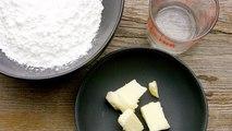 Sugar Glaze Recipe