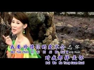 陈俐绢 - 情人的关怀
