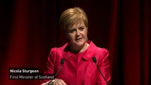 Sturgeon: The risk to EU citizens in Brexit 'is wrong'
