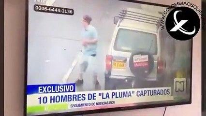Ces policiers ont une aide inattendue pour arrêter un voleur