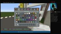 Minecraft city build gta parte 1 (228)