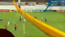 1-1 Ahmed Al Akberi Goal HD -  Al-Wahda (Uae) vs Al-Rayyan Sc (Qat) 24.04.2017