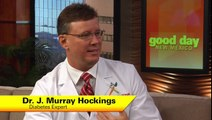 Help Your Diabetes: Dr. Hockings on Becoming Clinically Non-Diabetic