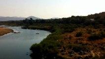 Entering Kruger at Malelane Gate - 2 July 2012 - Latest Sightings - Latest Sightings Pty Ltd