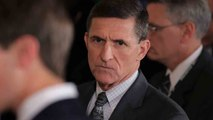 US national security adviser Michael Flynn resigns over Russia phone calls