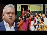 Ticketless woman refuses to pay fine, says recover from Vijay Mallya first