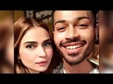 Hardik Pandya is dating model Lisha Sharma