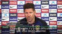 """34e j. - Simeone : """"Aucune saison n'est simple"""""""