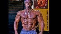 Lenda do Bodybuilding aos 70 anos