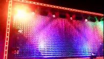 Disney's Paint The Night LED Parade at Hong Kong Disneyland