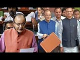 Budget 2016 : No change in tax slabs, service tax increased, nothing gets cheaper