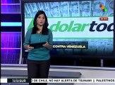 Venezuela cumple puntualmente con sus compromisos financieros