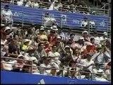 Sydney 2003 Final - Ferrero vs Lee part 2/3