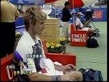 Sydney 2003 Final - Ferrero vs Lee part 3/3