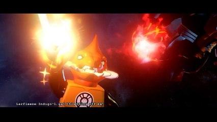 LEGO Batman 3 Beyond Gotham Gameplay HD Walkthrough Part 1 No Commentary