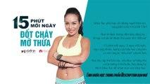 15 Minutes Fat Blasting Dance Mix | Cardio Dance Full Body Workout | 15 phút SIÊU đốt mỡ mỗi ngày