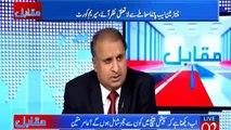 Rauf Klasra reveals letter PML N Govt sent to Pakistan s foreign consulates regarding how to defend PM on Panama-gate