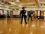 Diamante Waltz ( Line Dance ) Walkthrough