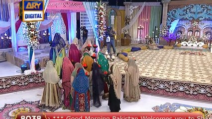 Watch Good Morning Pakistan on Ary Digital in High Quality 25th April 2017