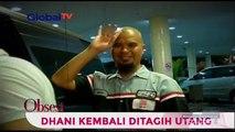 Lagi, Ahmad Dhani Ditagih Utang