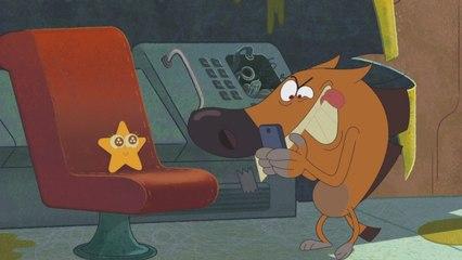 (NEW SEASON) Zig & Sharko - Catch a falling star (S02E30) _ Full Episode in HD