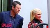 Blake Shelton ne blâme pas les fans qui se demandent ce que Gwen Stefani fait avec lui