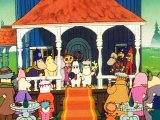 [アニメ] 楽しいムーミン一家 冒険日記 第01話「ムーミンが結婚?!」(DVD 640x480 WMV9)