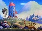 [アニメ] 楽しいムーミン一家 冒険日記 第02話「スニフの恋」(DVD 640x480 WMV9)