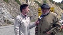 Hautes-Alpes : fermeture de la RD 947 dès 21h entre Aiguilles et Abriès dans le Queyras