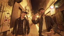 Tambour Battant - Dance All Night [Album Teaser]