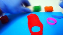 oyun hamuru -sayılar-renkler-hamur oyunları- oyun hamuru videoları -çizgi film-Play Doh.Çizgi film izle 2017