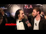 Ron Jeremy Interview 7th Annual TOSCARS Awards Show Red Carpet