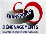 Notre entreprise, Transports Co Déménagements, située à Saint-Germain-en-Laye