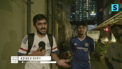 FANS REACT: Spurs suffer The Blues