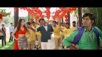 Naan Konjam Karuppu Thaan Kaththi Sandai Video Song   Vishal   Hiphop Tamizha