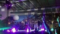 Muse - Guiding Light - Coventry Ricoh Arena - 05/22/2013