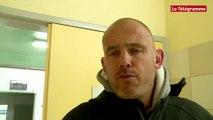 Rugby Pro D2. RC Vannes - Dax : 16-22 : la réaction de Jean-Noël Spitzer