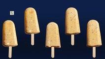Peaches n Cream Iceream Lollipop Finger Family   Ice Cream Popsicles Daddy Finger Songs for Kids
