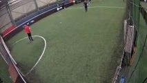 Equipe 1 Vs Equipe 2 - 26/01/17 22:08 - Loisir Bezons (LeFive) - Bezons (LeFive) Soccer Park