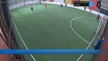 Buzz de LF PERPI - FUTSAL DES ALBERES Vs EUROVIA - 26/01/17 21:15 - LOISIR 1 - Perpignan Soccer Park