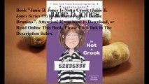 Download Junie B. Jones Is Not a Crook (Junie B. Jones Series #9) ebook PDF