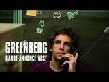 Greenberg de Noah Baumbach avec Ben Stiller - Bande-annonce VOST