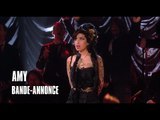 AMY film d'Asif Kapadia - Bande-annonce