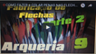 COMO FAZER e COLAR PENAS NAS FLECHAS (TUTORIAL) - Arqueria #22